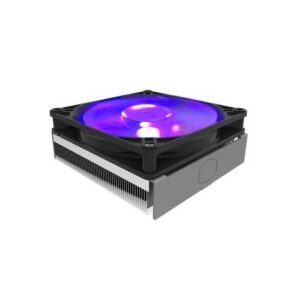 Cooler MASTERAIR G200P Air CPU Cooler (i3 and i5 Only)