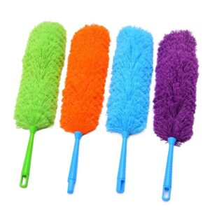 China Washable Microfiber Duster For Household Cleaning