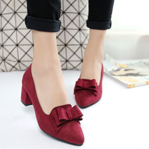 Pointed Shoe